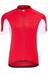 Endura FS260 Pro III Jersey korte mouwen Heren rood